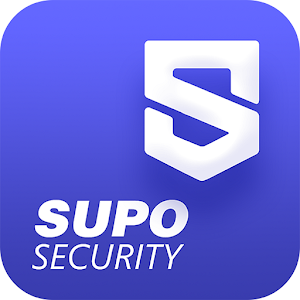 SUPO Security -Antivirus&Boost For PC