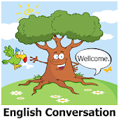 App English Conversation Speaking APK for Kindle