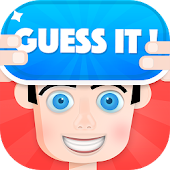 Download Android Game Guess It! Social charades game for Samsung