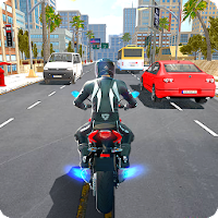 Moto Rider For PC (Windows And Mac)
