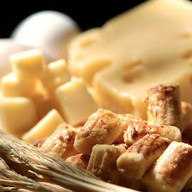 by Valber van der Linden - Food & Drink Cooking & Baking