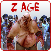 Z Age: Zombie Survival Shooter Game APK for Bluestacks