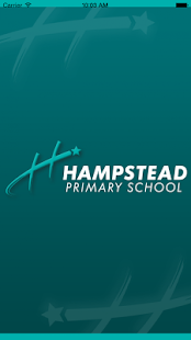Hampstead Primary School - screenshot