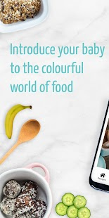 Baby Led Kitchen – Baby Led Weaning Recipes (BLW) for pc