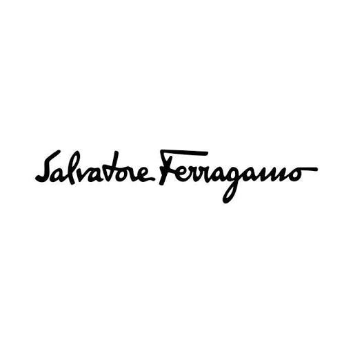 Salvatore Ferragamo, ,  logo