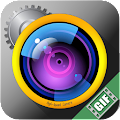App High-Speed Camera (GIF,Burst) APK for Kindle