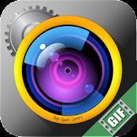 High-Speed Camera (GIF,Burst) on PC / Download (Windows 10,7,XP/Mac)