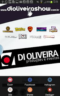 DIOLIVEIRA - screenshot