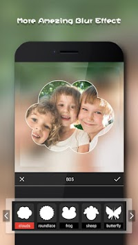 Beauty Video Editor,Cut,Music & Square Pic Collage APK screenshot thumbnail 6