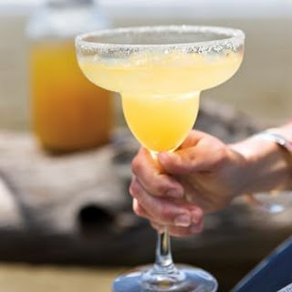 Passion Fruit Frozen Drinks Recipes
