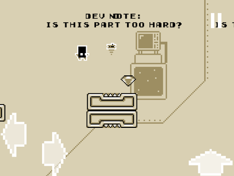 Dere .exe - Please Do Not Play This Game APK screenshot thumbnail 12