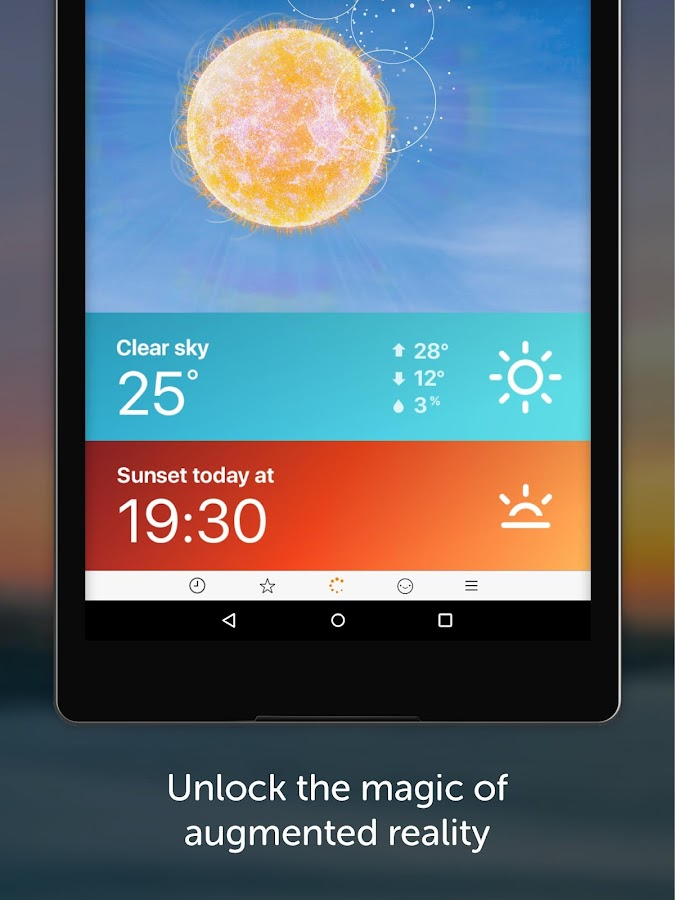 Blippar – Screenshot
