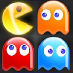 PAC Man 12 Stages