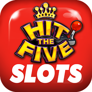 Hit the 5 Casino - Free Slots For PC (Windows & MAC)