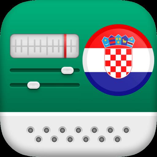 Android aplikacija Radio Hrvatska na Android Srbija