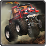 Monster Truck: Rampage Icon