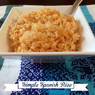 Spanish Rice With Chicken Bouillon Cube Recipes