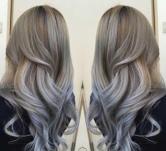 App New Hair Color Trend Ideas APK for Windows Phone   Android games ...