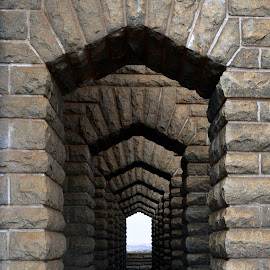 Voortrekker Monument South Africa 3  by Melody Pieterse - Buildings & Architecture Public & Historical (  )