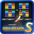 Brick Breaker S APK for Bluestacks