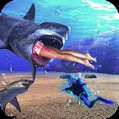 Game Hungry Predators Shark APK for Windows Phone