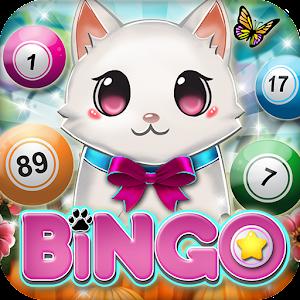 Bingo Pets Mania: Cat Craze For PC / Windows 7/8/10 / Mac – Free Download