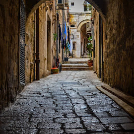 Dubrovnik by Dragana Dušanić - Buildings & Architecture Other Exteriors ( dubrovnik, street, croatia, nikon, photography,  )
