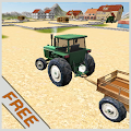 Farmer FX Tractor Simulator APK for Kindle Fire
