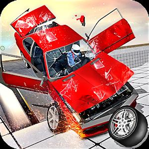 Derby Car Crash Stunts Online PC (Windows / MAC)