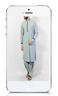 Mens Shalwar Kameez 2015 - screenshot