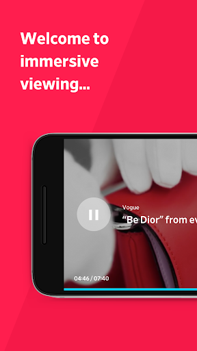 Dailymotion: Explore and watch videos screenshot 1
