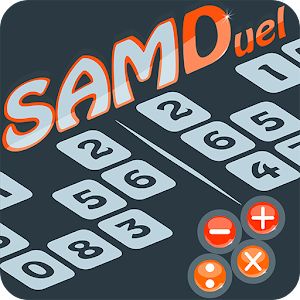 SAMDuel - Math game