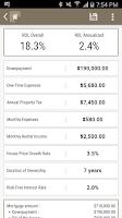 Screenshot of HPB Mortgage Loan Calculator