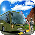 Game Drive US Army Bus Check Post APK for Kindle