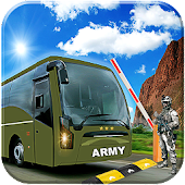 Game Drive US Army Officer Bus APK for Windows Phone