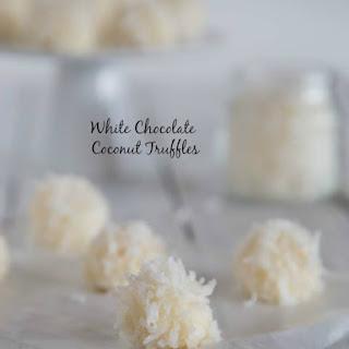 White Truffle Dinner Recipes
