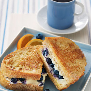 Blue Cheese French Toast Recipes