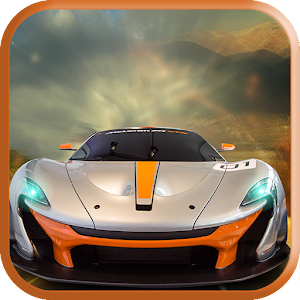 Traffic Car Rush - 3D Racer
