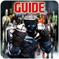 Guide Real Steel; WRB New
