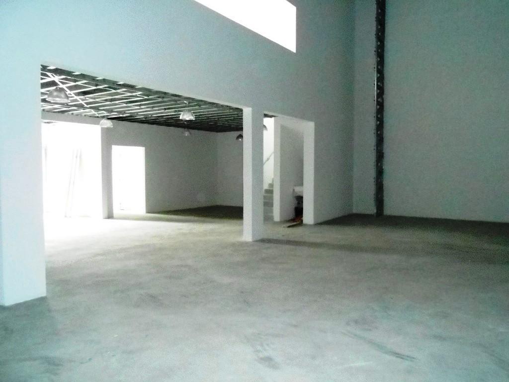 Barracão à venda em Cidade Industrial, Curitiba - PR