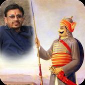 Download Rajasthani Photo Frames APK on PC