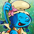 Game Smurfs' Village APK for Kindle