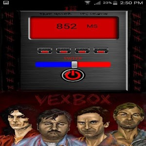 The Vex Box For PC / Windows 7/8/10 / Mac – Free Download