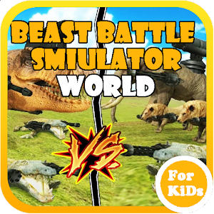 Beast Battle Simulator World