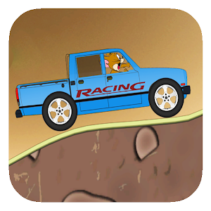 Download Mouse Games Jerry Racing Hill Car Version For PC Windows and Mac