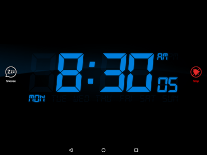 App Alarm Clock for Me free APK for Kindle