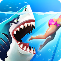 Hungry Shark World For PC (Windows And Mac)