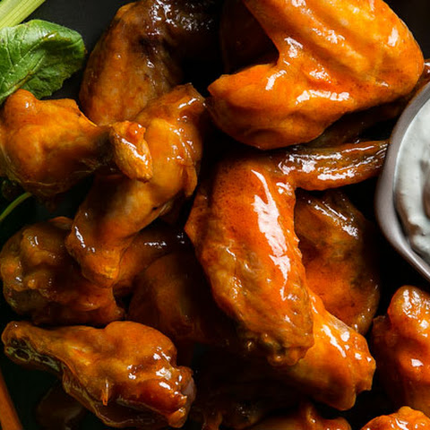 Blue Cheese Dipping Sauce Buffalo Wings Recipes