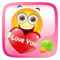 (FREE) GO SMS EMOTICON STICKER For PC (Windows And Mac)