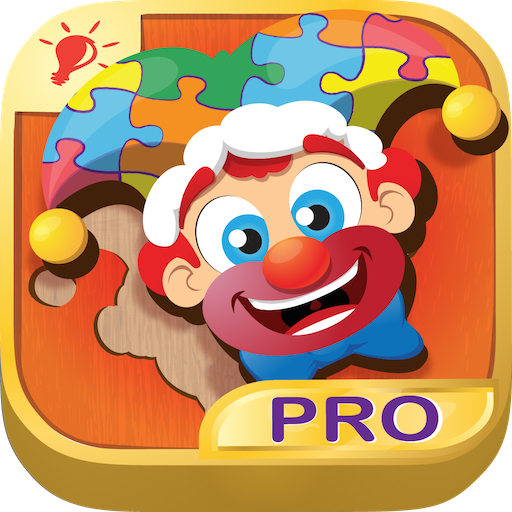 Puzzingo Kids Puzzles (Pro) (app)
